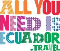 logo all-you-need-is-ecuador